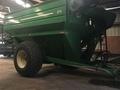 2007 J&M 875 Grain Cart