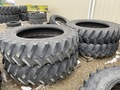 Firestone 18.4R46 Wheels / Tires / Track