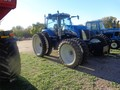 2004 New Holland TG210 Tractor