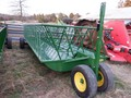2020 Stoltzfus 8x24 Feed Wagon
