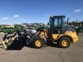 2018 John Deere 244K-II Wheel Loader