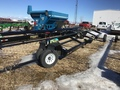 2016 MD Products MD32 Header Trailer