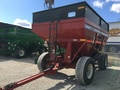 1995 Brent 540 Gravity Wagon