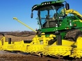 2017 John Deere 770 Forage Harvester Head