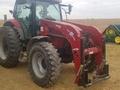 2011 Case IH 120 100-174 HP
