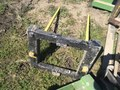 2011 MDS 5512-02 Hay Stacking Equipment