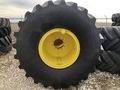 2018 Firestone 1250/50R32+750/65R26 Wheels / Tires / Track