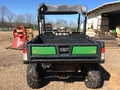 2013 John Deere Gator XUV 825I ATVs and Utility Vehicle