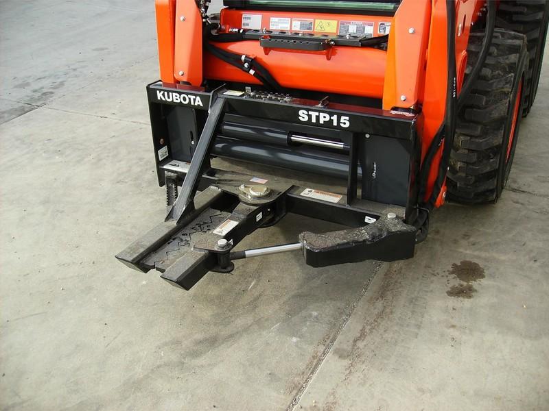 Kubota Tractor Attachments