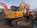 2016 Sany SY75C Excavators and Mini Excavator