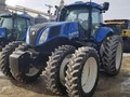 2011 New Holland T8.360 175+ HP