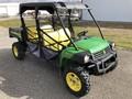John Deere Gator XUV 825I S4 ATVs and Utility Vehicle