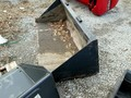 """FFC 72"""" Loader and Skid Steer Attachment"""