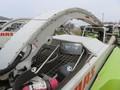 2013 Claas Jaguar 970 Self-Propelled Forage Harvester
