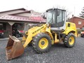 New Holland W110 Wheel Loader