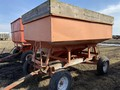 Parker 165 Gravity Wagon