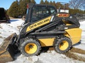 2011 New Holland L230 Skid Steer