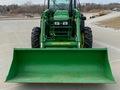 2013 John Deere 5075M Tractor