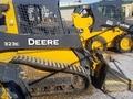 2016 Deere 323E Skid Steer