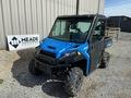 2017 Polaris XP1000 ATVs and Utility Vehicle