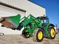 2010 John Deere 7530 Premium 175+ HP