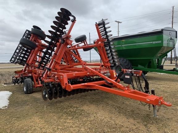 2019 Kuhn 8005-30 Vertical Tillage