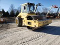2011 Bomag BW213PDH Compacting and Paving