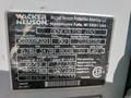 2015 Wacker Neuson G50 Generator