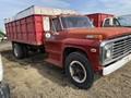 1978 Ford 700 Semi Truck