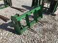 2009 Frontier AB13D Loader and Skid Steer Attachment