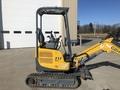 2017 Gehl Z 17 Gen 2 Excavators and Mini Excavator