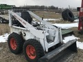 Melroe Bobcat M-600 Skid Steer