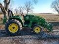2009 John Deere 4120 40-99 HP