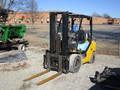 2012 Komatsu FG30HT-16 Forklift