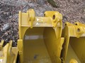 """2017 Emaq Attachments 30"""" Backhoe and Excavator Attachment"""