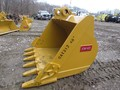 """2017 Emaq Attachments 48"""" Backhoe and Excavator Attachment"""