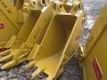 """2017 Emaq Attachments 18"""" Backhoe and Excavator Attachment"""