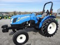 2015 New Holland Workmaster 50 40-99 HP