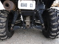 2008 Kawasaki Brute Force 750 ATVs and Utility Vehicle