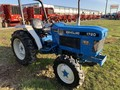 2000 New Holland 1720 Under 40 HP