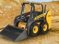 2020 New Holland L216 Skid Steer