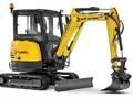 2020 New Holland E26C Excavators and Mini Excavator