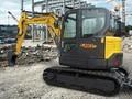 2020 New Holland E60C Excavators and Mini Excavator