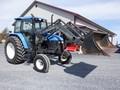 2003 New Holland TS100 100-174 HP
