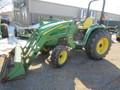 2005 John Deere 4120 40-99 HP