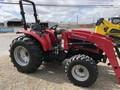 2017 Mahindra 3540 PST Tractor