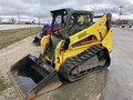 2015 Wacker Neuson ST45 Skid Steer