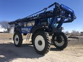 2017 New Holland SP.345F Self-Propelled Sprayer