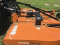 2019 Woods DS10.40W Rotary Cutter
