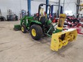 Farm King Y600 Snow Blower
